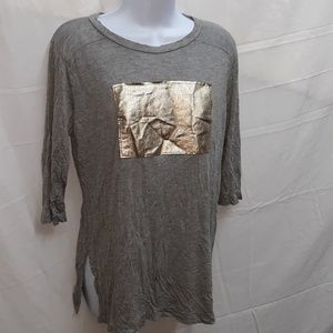 Dont Stop The Fashion ZARA Top Large
